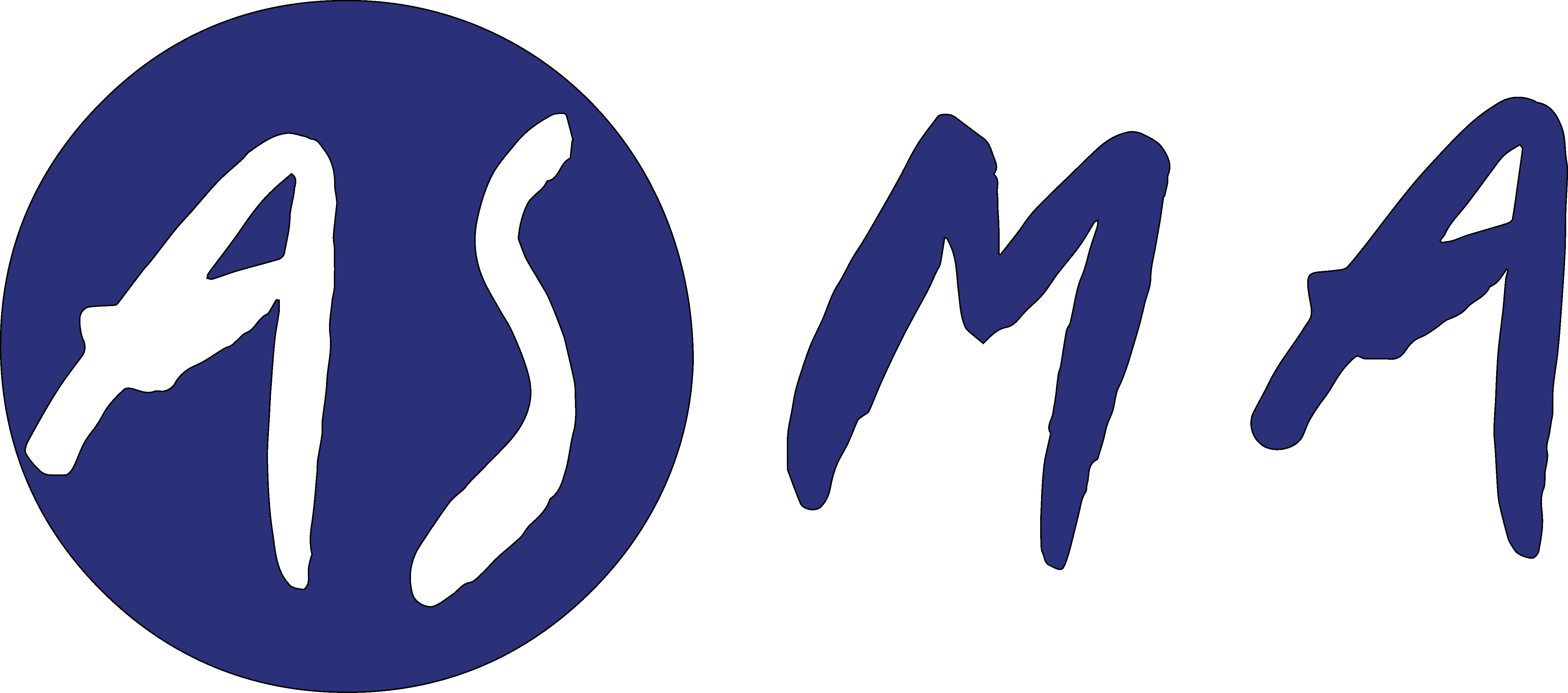 Logo ASMA